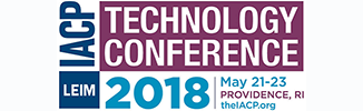 2018 IACP Technology Conference | May 21 – 23 | Booth # 307 | Providence, RI