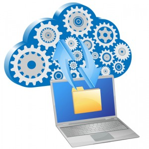 Secure Laptop Data Recovery