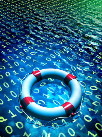 Safe Secure Data Recovery