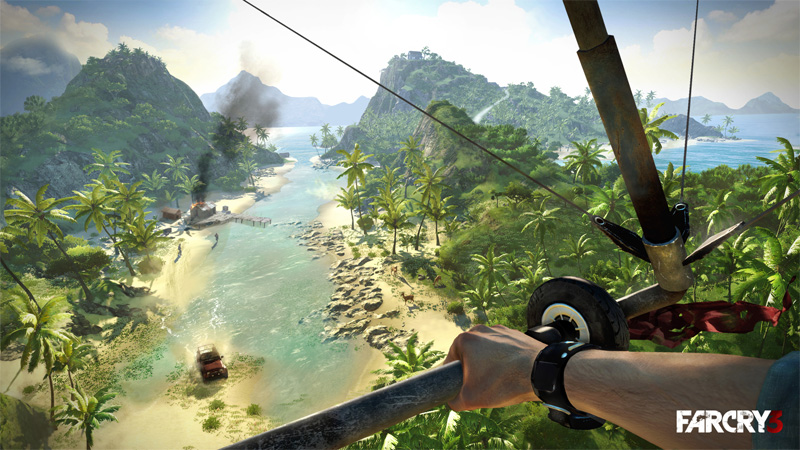 What's Trending: Far Cry 3