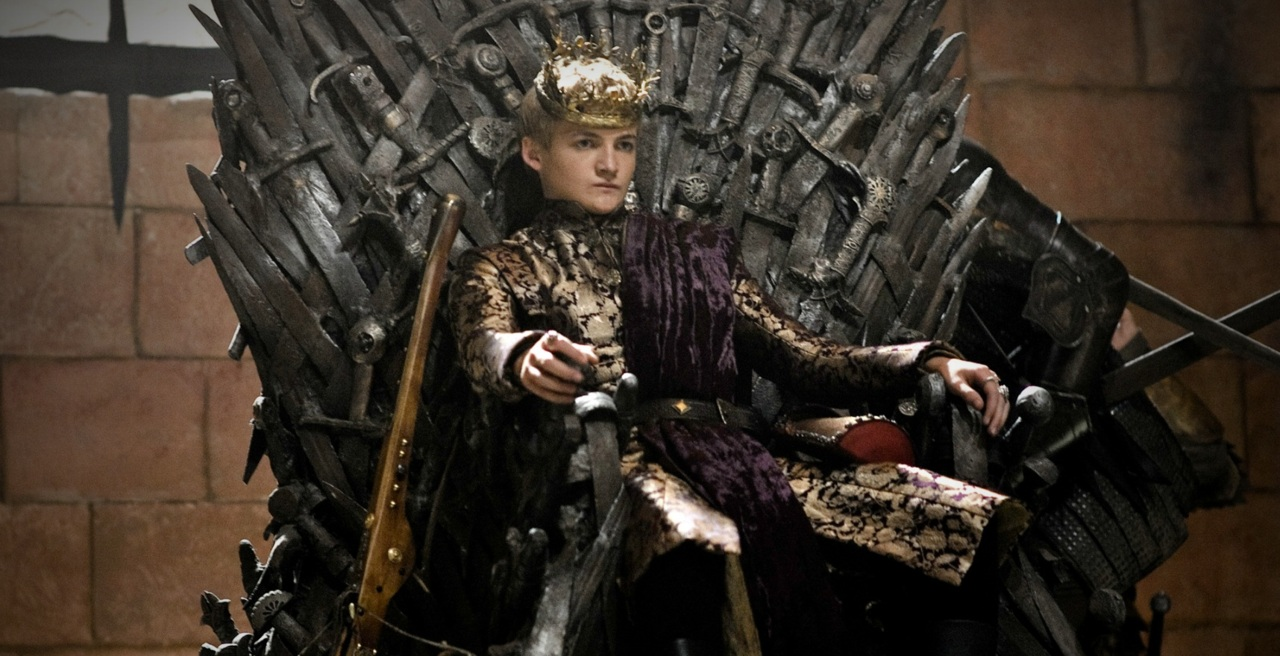 Game of Thrones (Joffrey)