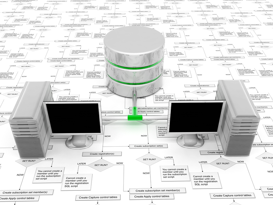 Distributed Database Concept