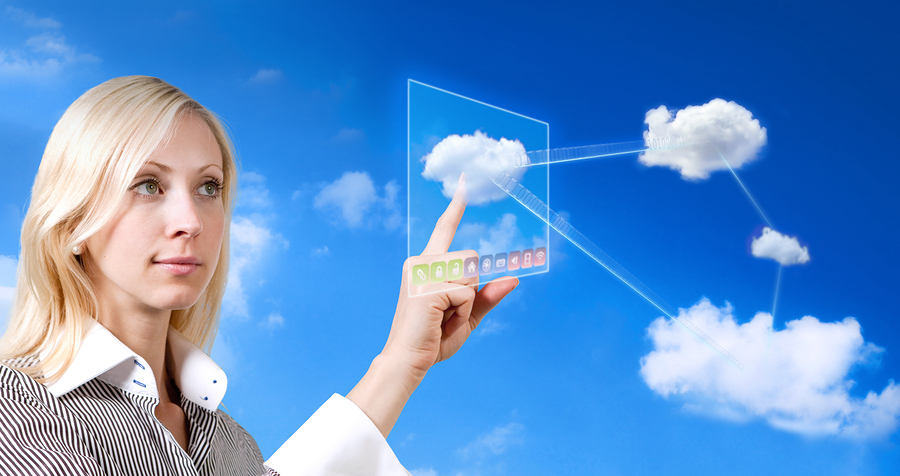 Supercharge Your Cloud