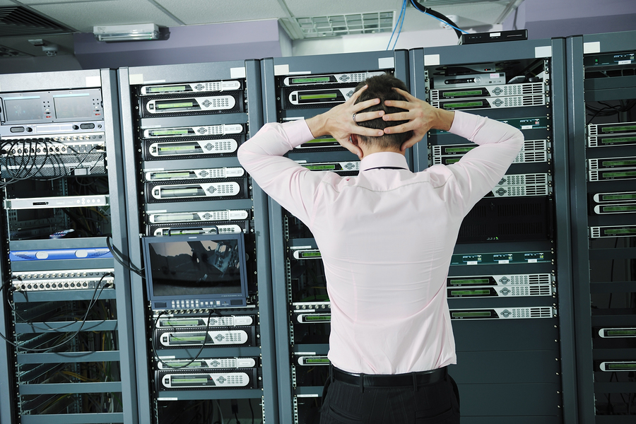 Disaster Recovery Plan Steps
