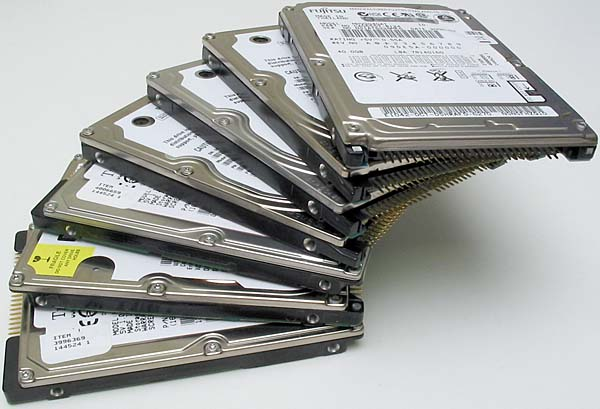 Best Hard Drives for the Money