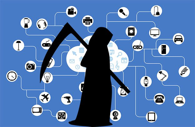 The IoT reaper Emerges as the Latest Cyberthreat with a Growing Army of Botnets