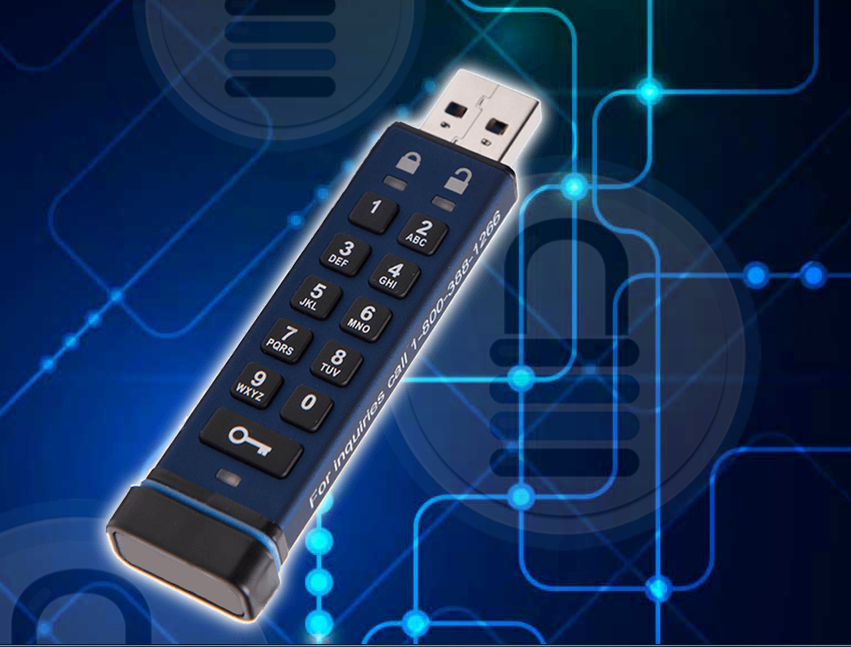 Protect Your Data with these Stocking Stuffers