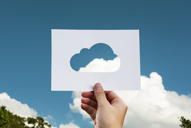 Preventing Data Loss from the Cloud