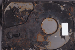 fire-water-damaged-hard-drive