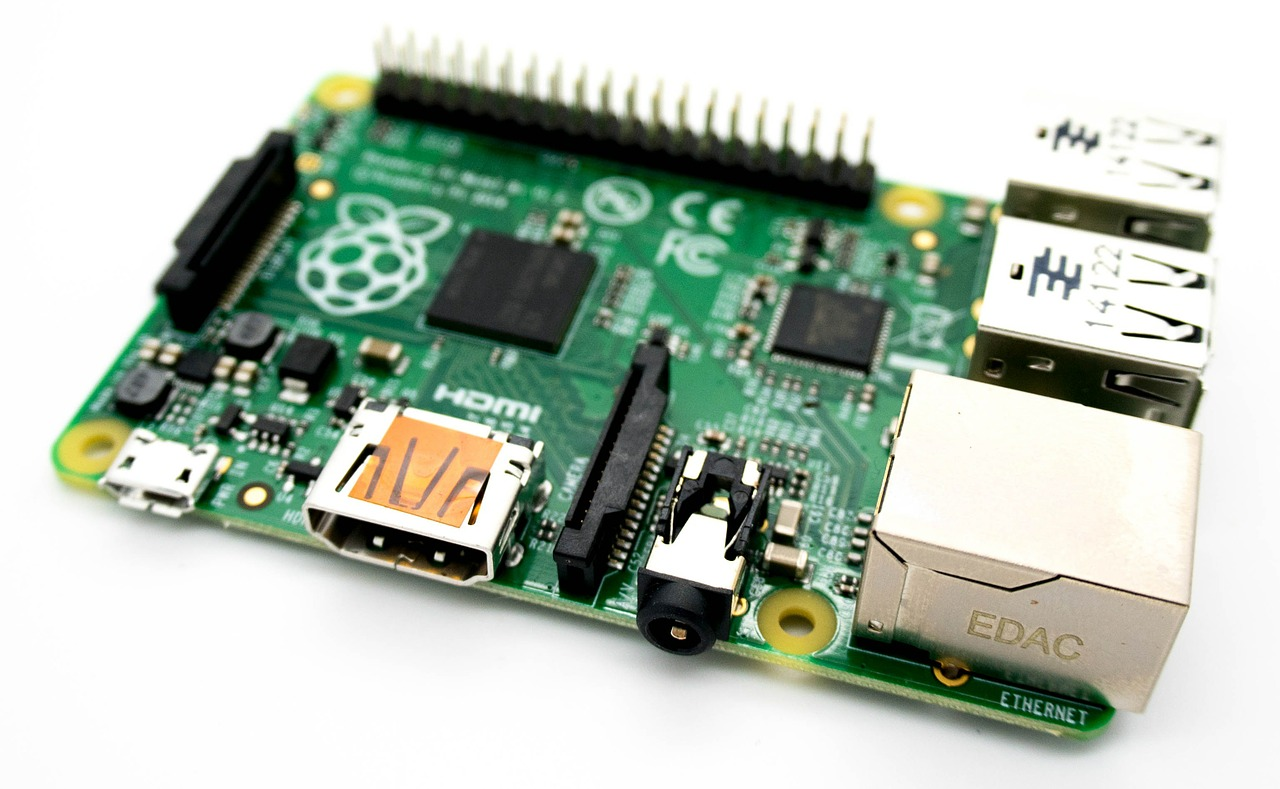raspberry pi 4 upgrade