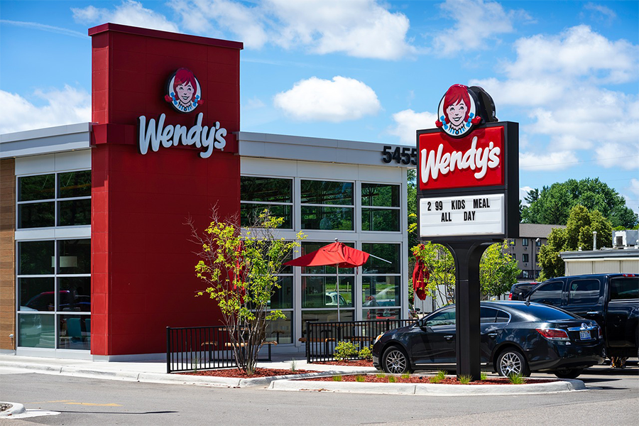 Wendy's Upgraded their Internal Data Systems