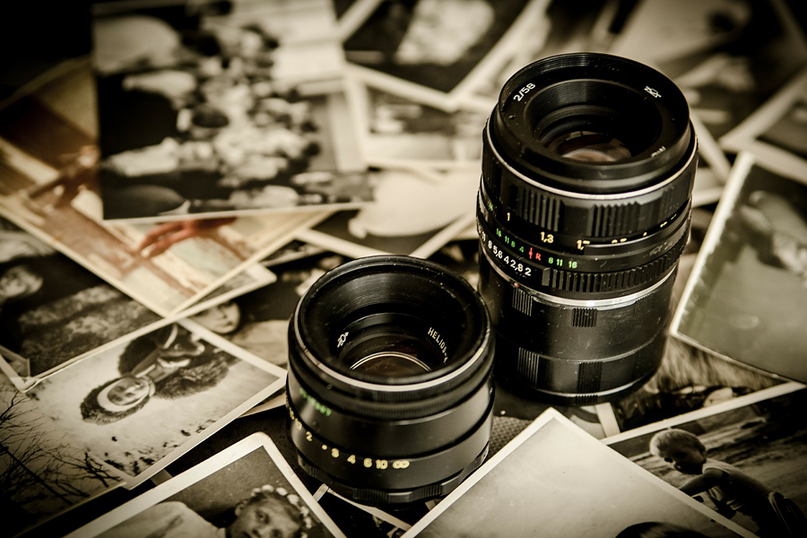 Professional Photographer Data Recovery