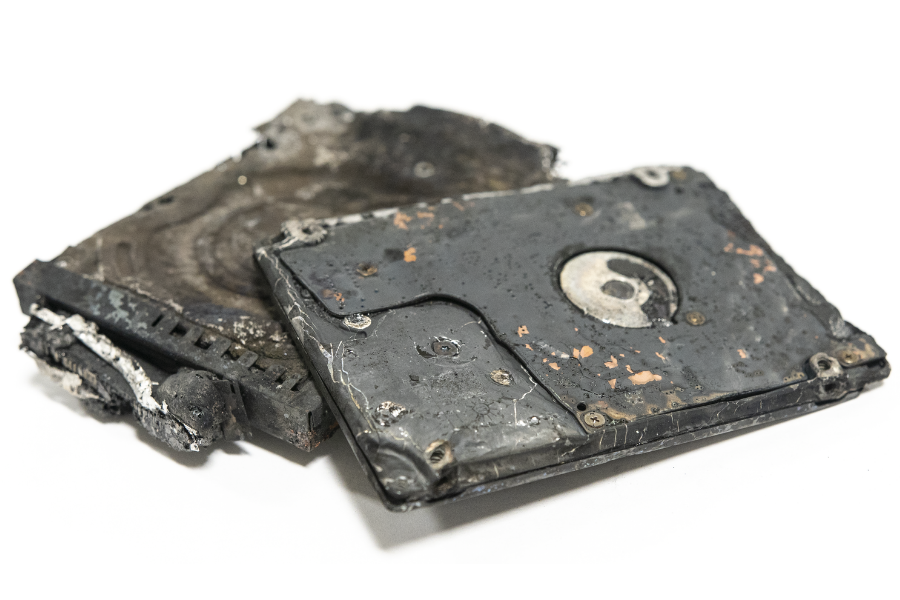 Tips for Data Loss Prevention