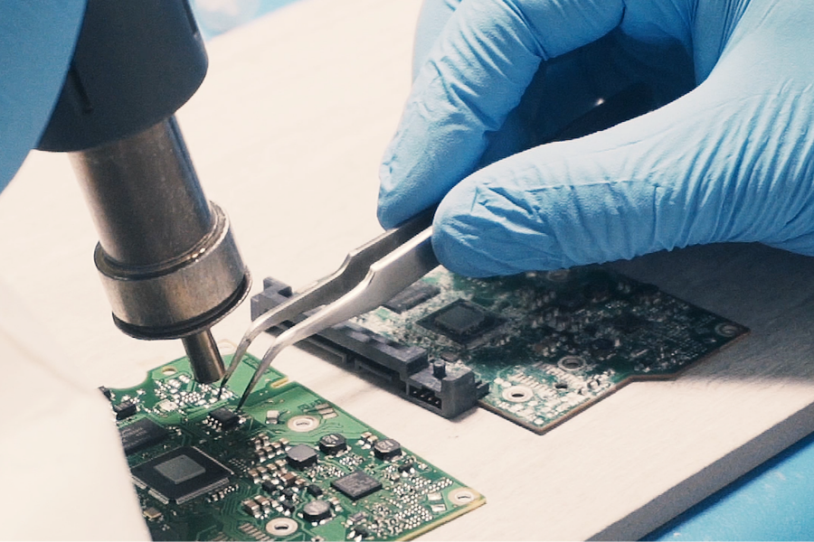 How Successful is Data Recovery