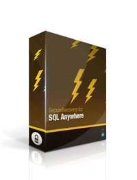 SQL Anywhere Repair