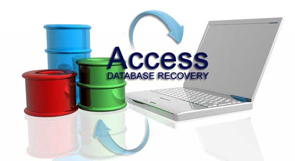 Microsoft Access Database Data Recovery