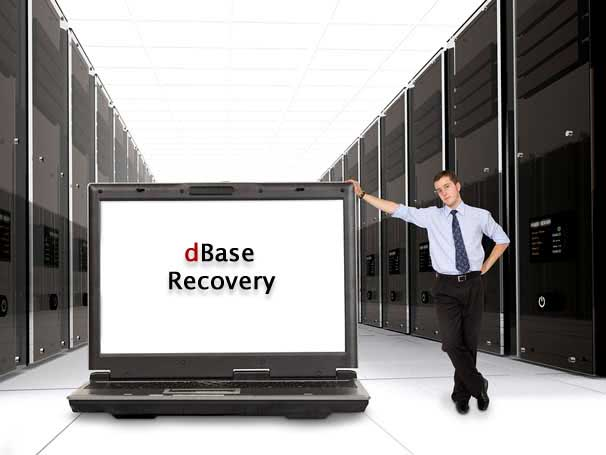 dBase Data Recovery