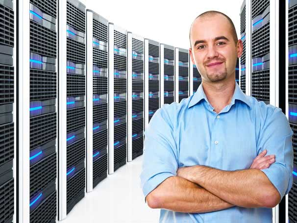 Database Data Recovery and File Repair