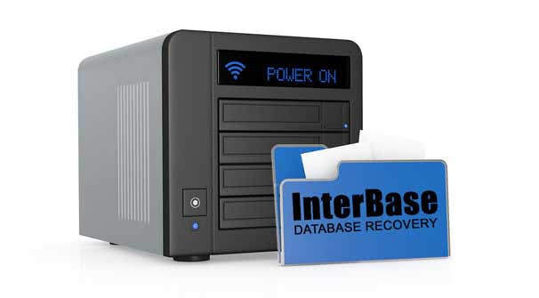 Interbase Data Recovery