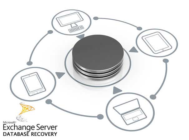 Microsoft Exchange Data Recovery