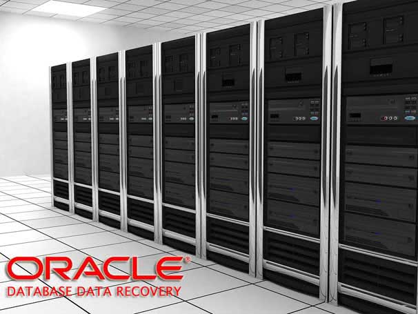 Oracle Database Data Recovery