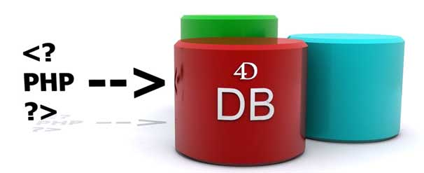 4th Dimension Database Data Recovery