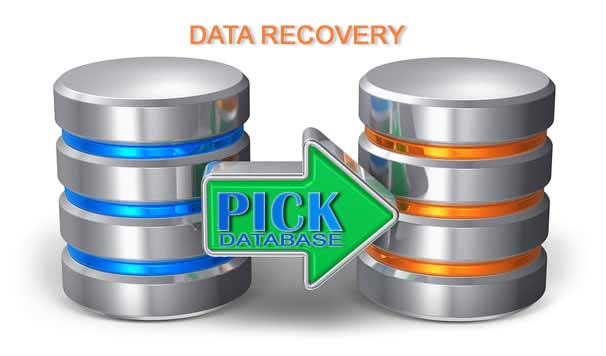 Pick Data Recovery