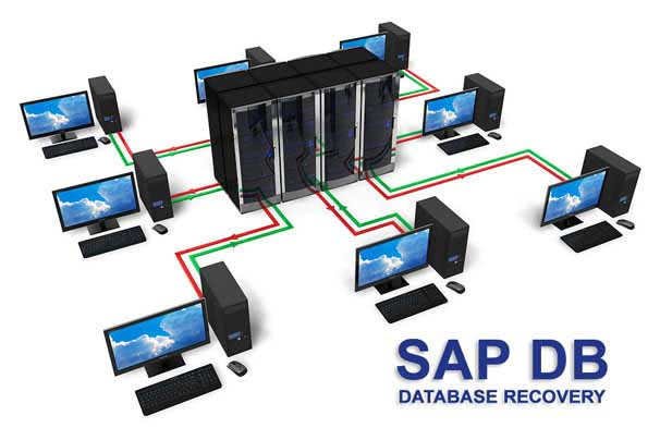 SAP DB Data Recovery