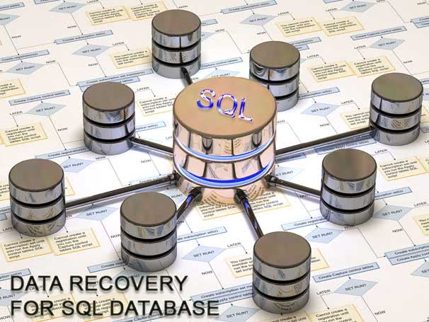 SQL Data Recovery