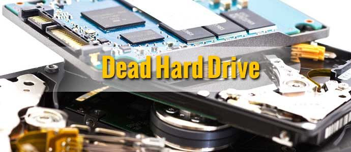 Understanding the Causes of a Dead Hard Drive
