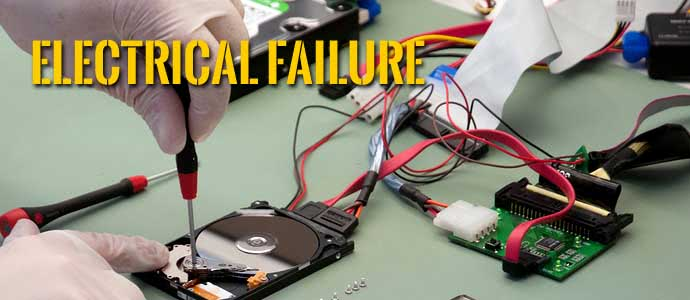 Electrical Failure