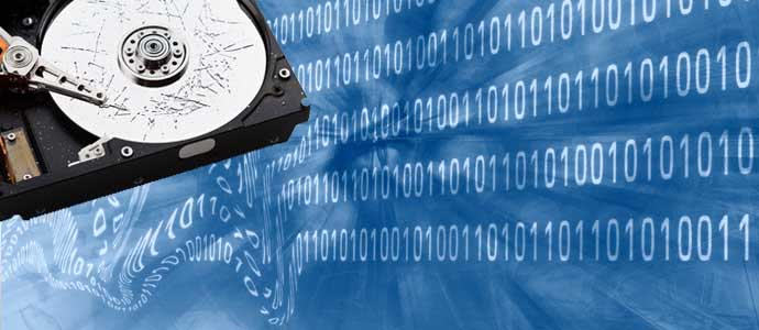 What Causes Hard Drive Data Corruption - Secure Data