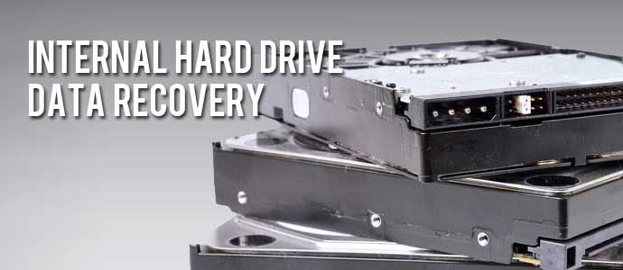 Internal Hard Drive Data Recovery Services