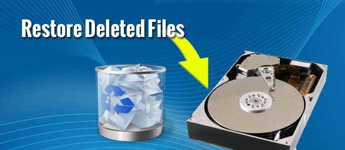 Data Recovery Services to Restore Deleted Files
