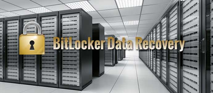 Bitlocker Data Recovery