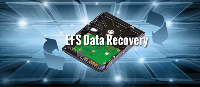 EFS Data Recovery