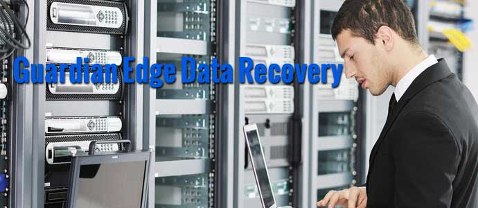 Gaudian Edge Data Recovery
