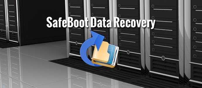 Safeboot Data Recovery