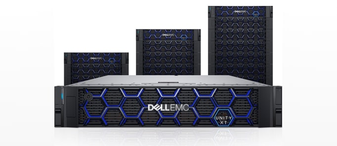 Dell EMC and Compellent Data Recovery