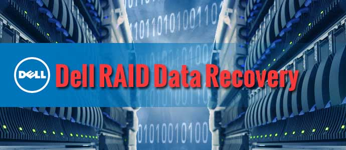 Dell RAID Data Recovery