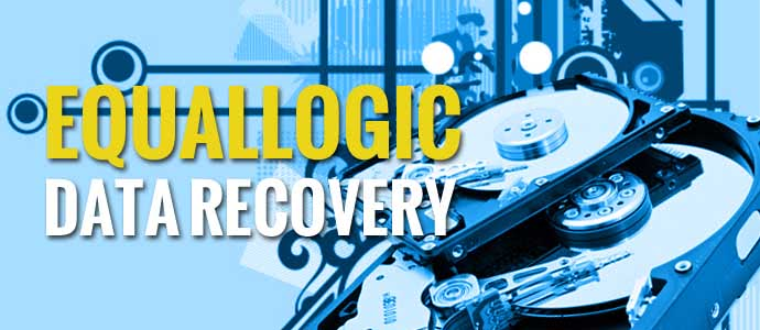 EqualLogic RAID Data Recovery