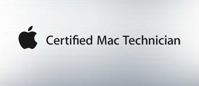 Apple Mac Certified Data Recovery
