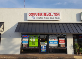 Secure Data Recovery Services in Nashville, TN