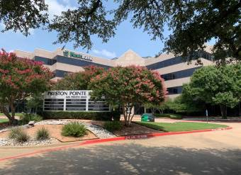 Secure Data Recovery Services in Plano, TX