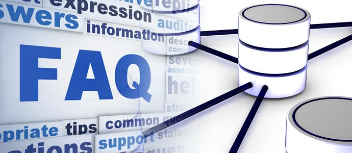 Data Recovery Services Frequently Asked Questions