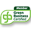 Green Business Certified Company