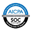 SSAE 18 Type II Certified Company