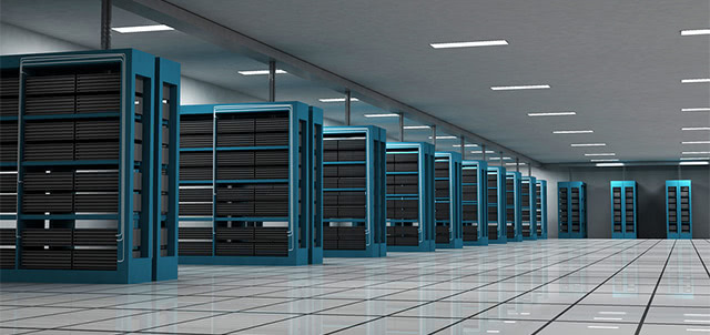 Data Centers Data Recovery