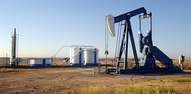 Oil, Gas, and Energy Industry