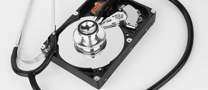 How to Fix a Hard Drive Error